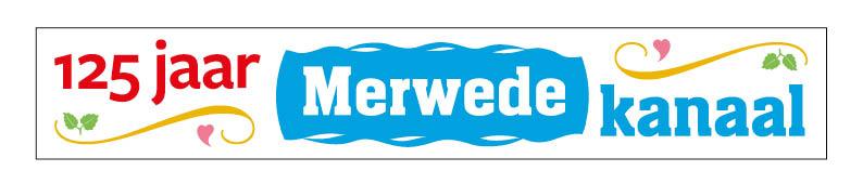 125 jaar Merwedekanaal: feest op 1 en 2 september!