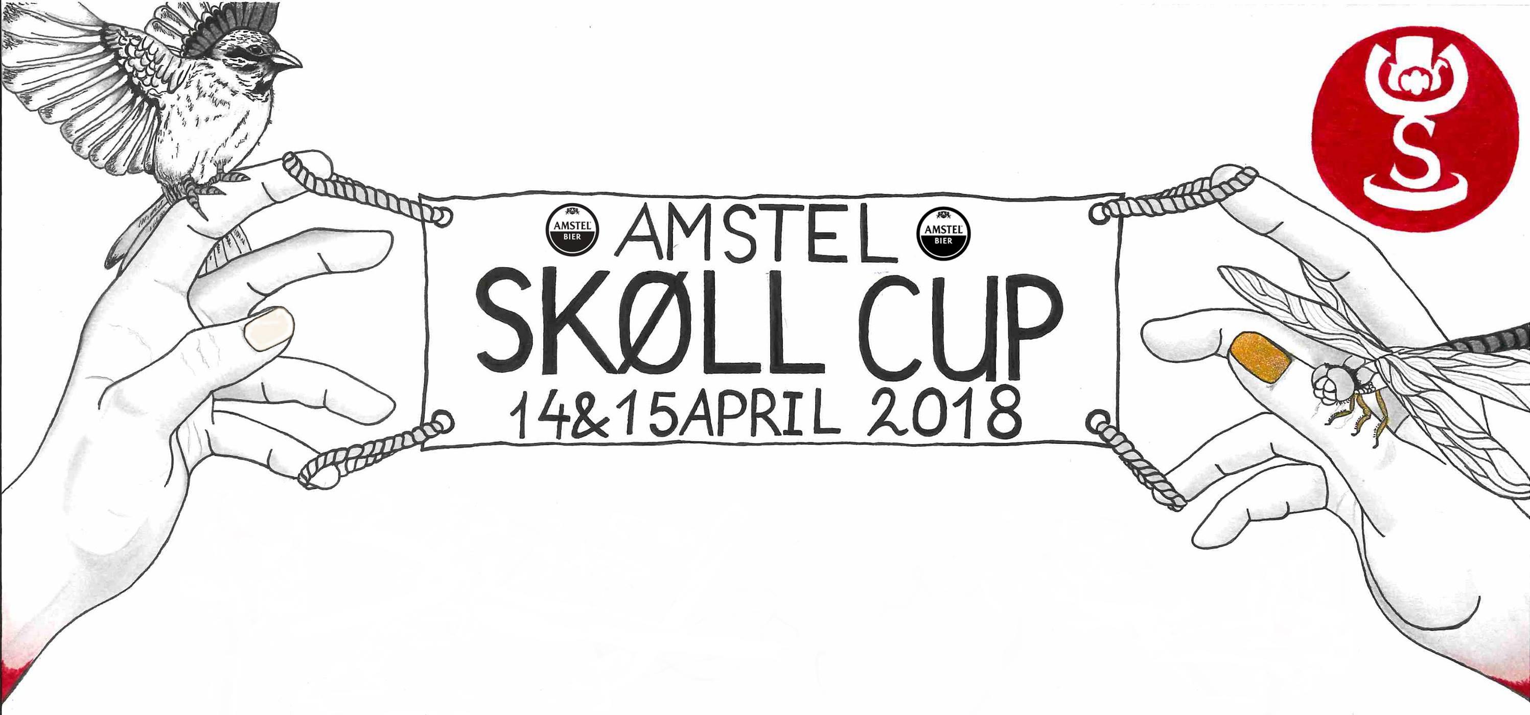 Voorbeschouwing Skoll Cup